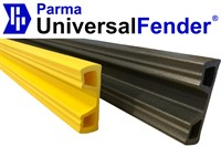 Parma UniversalFender® - Profile and logo